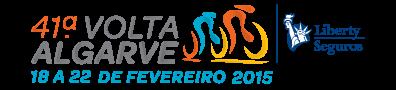 Volta ao Algarve 2015